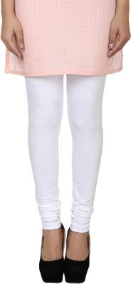 Reshma Women's White Leggings