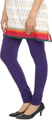 Meadows Women's Purple Leggings