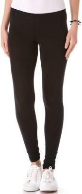 Style Eva Women's Black Leggings