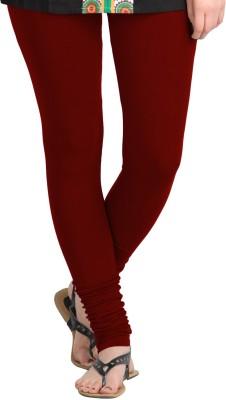 MSS Wings Women's Maroon Leggings