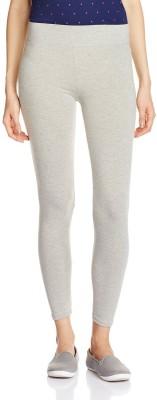 Covo Women's Grey Leggings