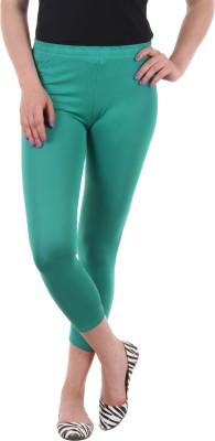 SS Women's Green Leggings