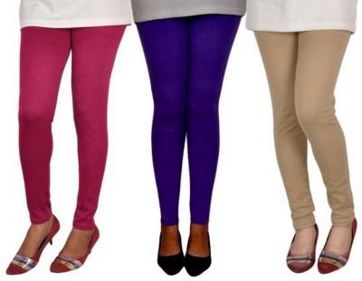 Luba Women's Multicolor Leggings