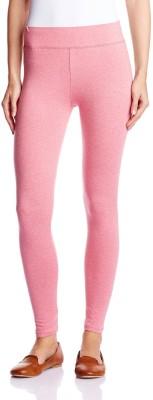 Covo Women's Pink Leggings