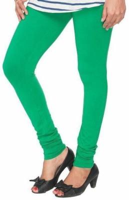 Rma Creations Women's Green Leggings