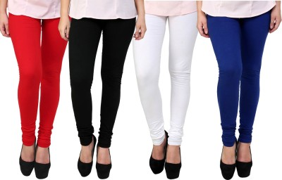 Magrace Women's Multicolor Leggings