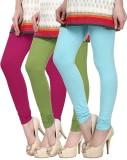 Skyline Trading Women's Multicolor Leggi...