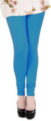 Sonari Fleur Women's Dark Blue Leggings