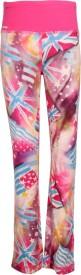 Cutecumber Legging For Girls(Pink)
