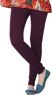 Rham Women's Purple Leggings