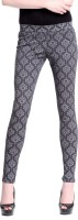 Westwood Women's Grey Jeggings best price on Flipkart @ Rs. 599