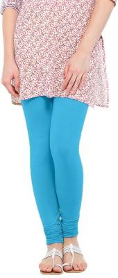 Vega Women's Light Blue Leggings