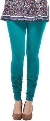 Meril Women,s Light Blue Leggings