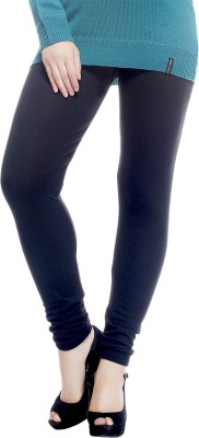 Saiarisha Women's Blue Leggings