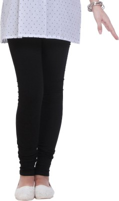 Sanrish Hub Women's Black Leggings