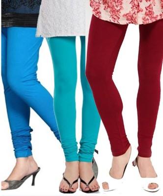 track deal Women's Multicolor Leggings