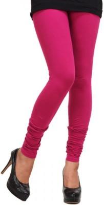 Style Eva Women's Pink Leggings
