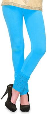 Pose Women,s Light Blue Leggings