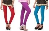 Angel Soft Women's Red, Purple, Light Bl...
