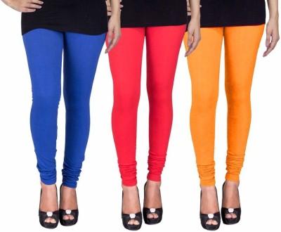 Fashion Flow+ Women's Multicolor Leggings