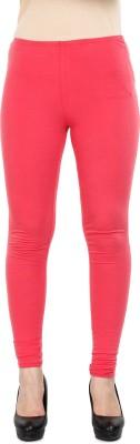 Mustard Women's Pink Leggings