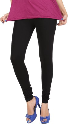 JJ Women's Black Leggings