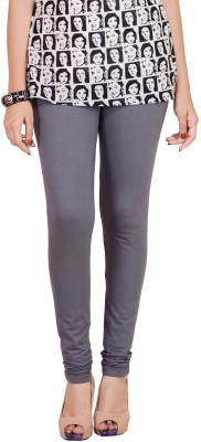 Traditional 2 Trendy Women's Grey Leggings