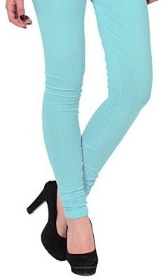 Kiyaracollection Women,s Blue Leggings