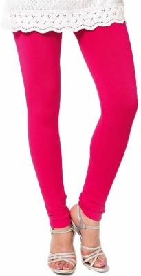 Natural Women's Pink Leggings