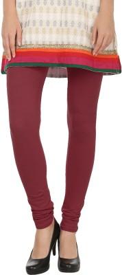 Awadh Enterprises Women's Red Leggings