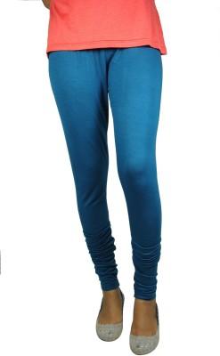 Bluedge Women's Dark Blue Leggings