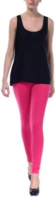 Boosah Women's Pink Leggings