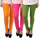 Ambitious Women's Orange, Pink, Green Le...