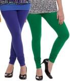 Nova Trendzz Women's Green, Blue Legging...
