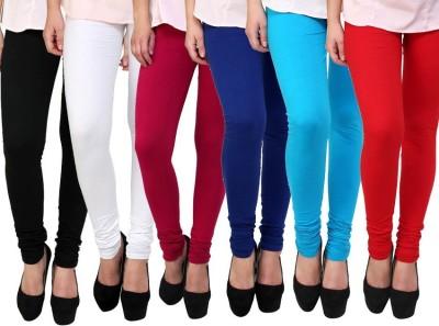 KDF Women's Multicolor Leggings