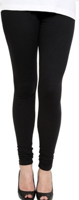 Frankline Women's Black Leggings