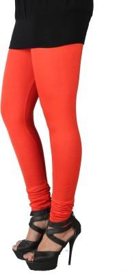 Roy Women's Red Leggings