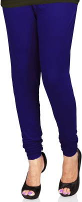 SareesHut Women's Blue Leggings