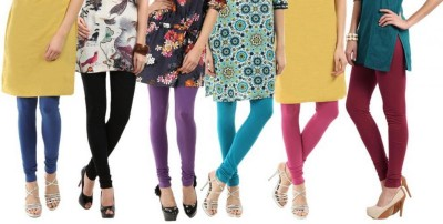 Rashi Women's Multicolor Leggings