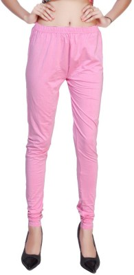 Comix Women's Pink Leggings
