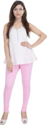 Shop Rajasthan Women,s Pink Leggings