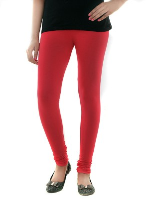 Descript Women,s Red Leggings