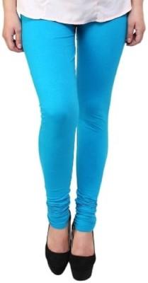 Wens Women's Light Blue Leggings
