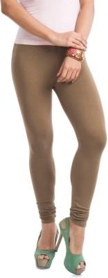 Femmora Women's White Leggings