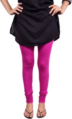 Anuradha Women,s Pink Leggings