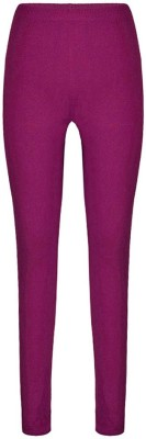 Coucou by Zivame Women's Pink Leggings