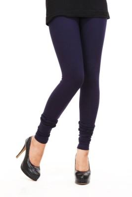 Colors More Women's Dark Blue Leggings