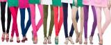 Saiarisha Women's Black Leggings (Pack o...