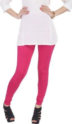 SANA FAB Women's Pink Leggings