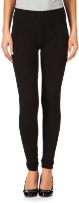 TUC Women's Black Leggings
